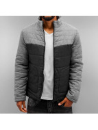 Cazzy Clang Winter Jacket London grey