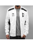 CHABOS IIVII Демисезонная куртка Track белый