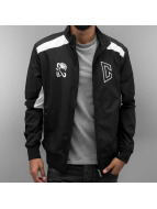 CHABOS IIVII Демисезонная куртка Track черный
