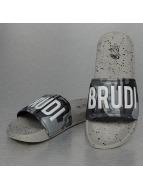 CHABOS IIVII Badesko/sandaler IIVII grå