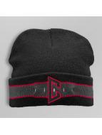 CHABOS IIVII Bonnet C-IIVII noir