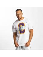 CHABOS IIVII Camiseta C blanco