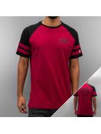 CHABOS IIVII Camiseta CBC rojo