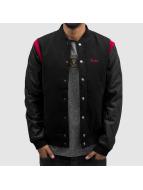 CHABOS IIVII College Jacket CBC black