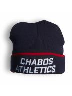 CHABOS IIVII Czapki Athletics niebieski