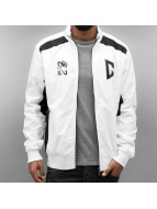 CHABOS IIVII Lightweight Jacket Track white