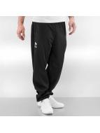 CHABOS IIVII Pantalone ginnico Core nero