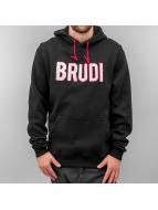 CHABOS IIVII Pullover Brudi black