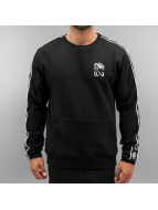 CHABOS IIVII Pullover Taped black