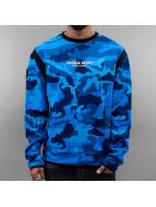 CHABOS IIVII Pullover Rasiert camouflage