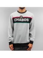 CHABOS IIVII Pullover Chabos Ragazzi grau