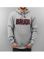 CHABOS IIVII Pullover Brudi gris
