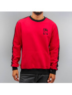 CHABOS IIVII Pullover Taped rouge