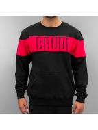 CHABOS IIVII Pullover Brudi MK2 schwarz