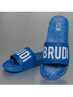 CHABOS IIVII Sandály IIVII modrý