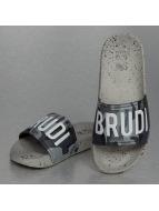 CHABOS IIVII Sandales Brudiletten 3.0 gris