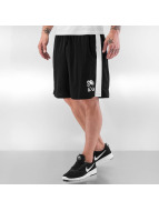 CHABOS IIVII Shorts High Kick Football schwarz