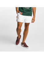 CHABOS IIVII Shorts Prapi weiß