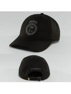 CHABOS IIVII Snapback Cap Palazzo schwarz