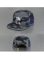 CHABOS IIVII Snapback Capler Militia camouflage