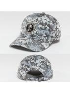 CHABOS IIVII Snapback Capler Round Panel camouflage