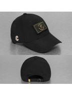 CHABOS IIVII Snapback Caps Core musta
