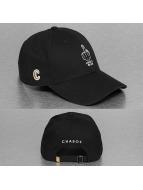CHABOS IIVII Snapback Caps Je Bem svart