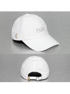 CHABOS IIVII Snapback Caps Haram Para valkoinen