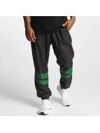 CHABOS IIVII Spodnie do joggingu Cuggi czarny