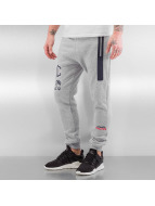 CHABOS IIVII Sweat Pant C-IIVII grey