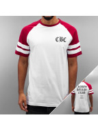 CHABOS IIVII T-shirt CBC bianco