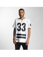 CHABOS IIVII T-shirt Football Jersey bianco
