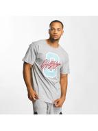 CHABOS IIVII T-Shirt C grey
