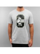CHABOS IIVII t-shirt BABO grijs