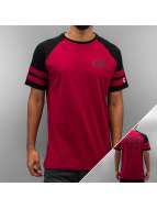 CHABOS IIVII T-shirt CBC rosso