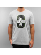 CHABOS IIVII T-shirtar BABO grå