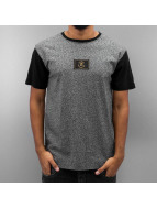CHABOS IIVII T-shirtar Patch svart