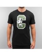 CHABOS IIVII T-Shirty BABO czarny