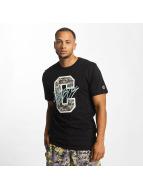 CHABOS IIVII T-Shirty C czarny