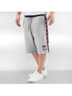 Taped Sweat Shorts Grey...