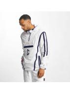CHABOS IIVII Transitional Jackets Half Zip hvit