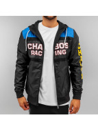 CHABOS IIVII Transitional Jackets Racing svart