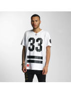 CHABOS IIVII Tričká Football Jersey biela