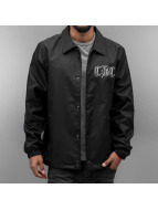 CHABOS IIVII CBC Coach Jacket Black