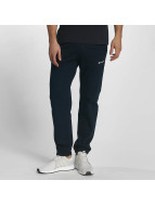 Champion Athletics Спортивные брюки Elastic Cuff синий