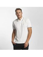 Champion Athletics Camiseta polo Metropolitan blanco