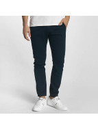 Champion Authentic Athletic Apparel Elastic Cuff Sweatpants Navy