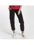 Champion Authentic Athletic Apparel Cuffed Sweatpants Black