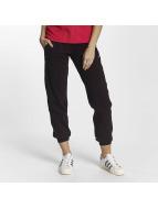Champion Authentic Athletic Apparel Cuffed Sweatpants Black