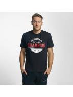Champion Athletics T-Shirt Rochester New York blue